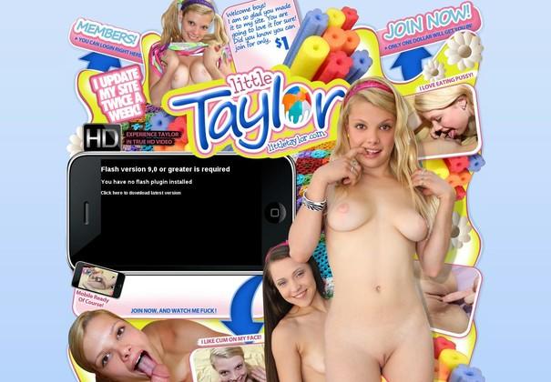 little taylor littletaylor.com