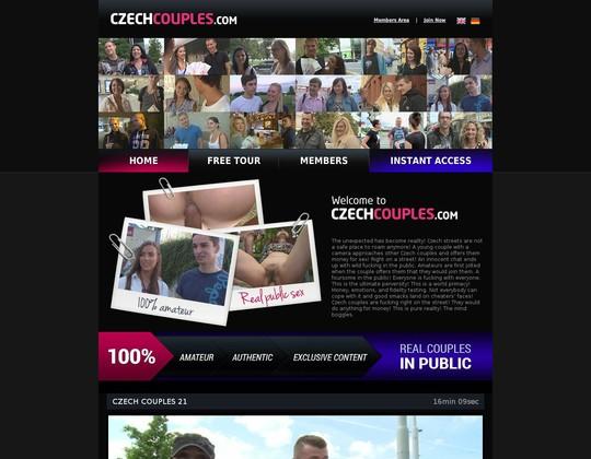 czechcouples.com czechcouples.com