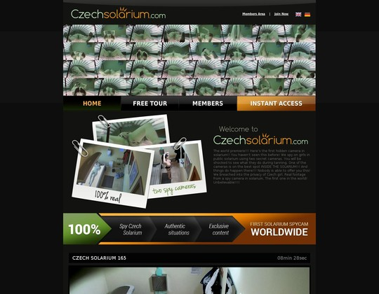czechsolarium.com czechsolarium.com