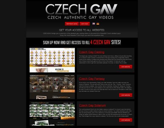 czechgaycouples.com - main en czechgaycouples.com