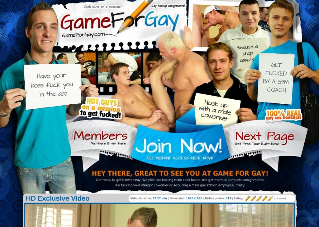 Gameforgay