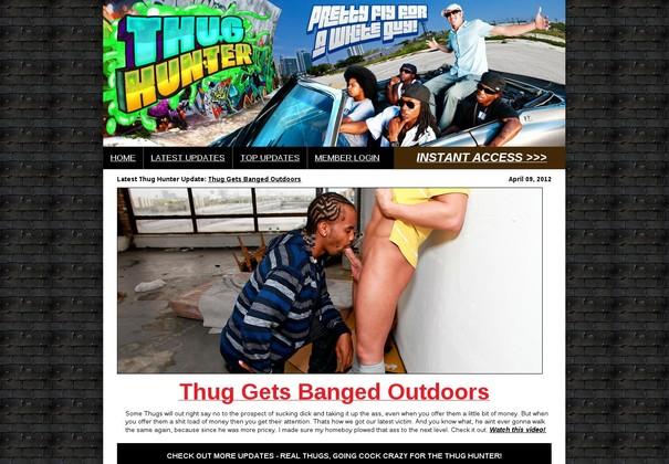 thughunter.com