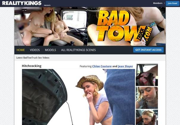 badtowtruck.com