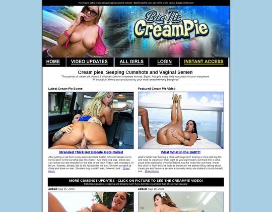 bigtitcreampie.com