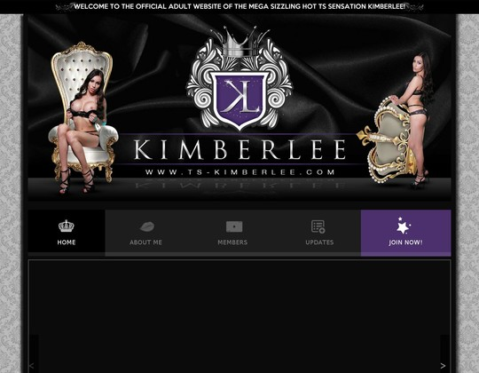 Kimber Lee