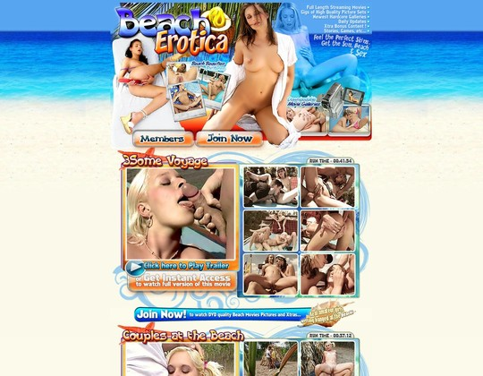 beacherotica.com