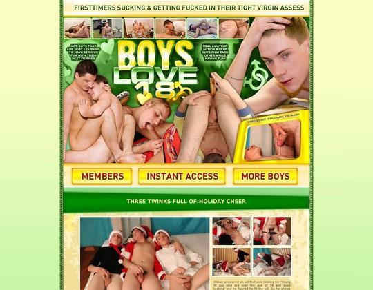 Boyslove18
