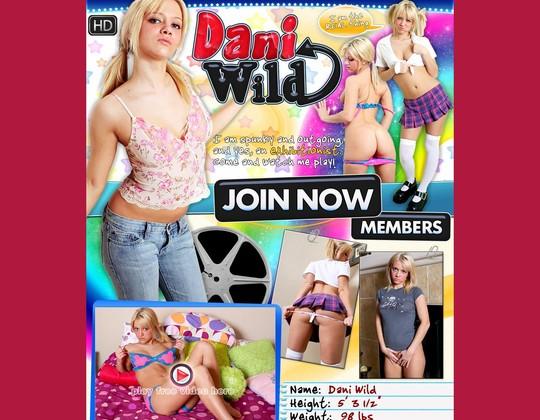 daniwild.com