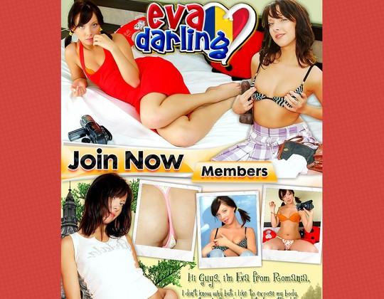 Evadarling