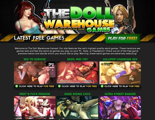reallygoodlink.thedollwarehousegames.com