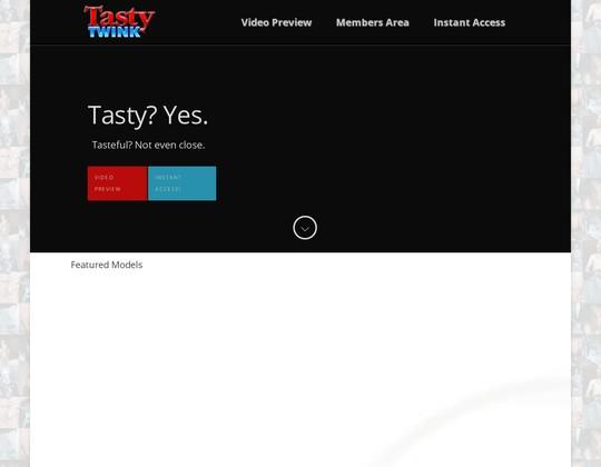 tastytwink.com