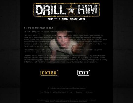 Drillhim