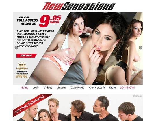newsensations.com