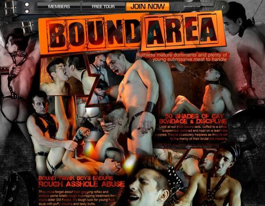 boundarea.com