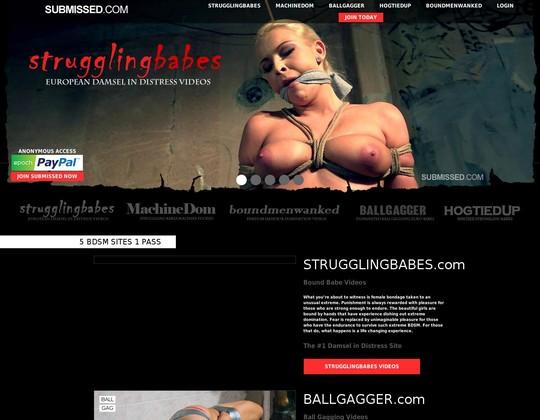 submissed.com