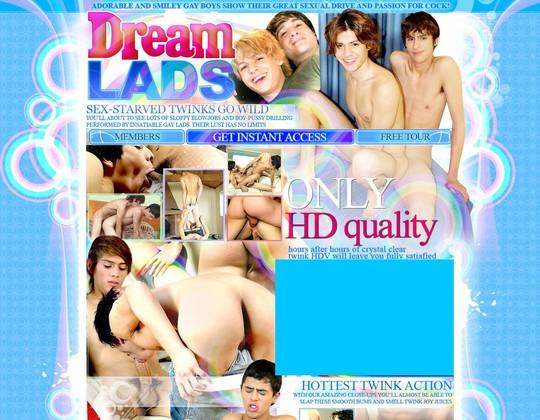 dreamlads.com