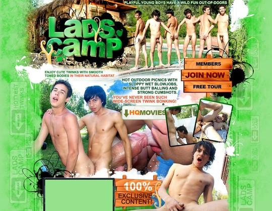 Ladscamp