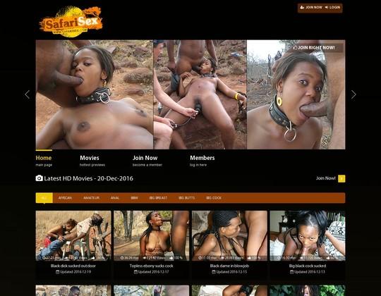 safarisex.com