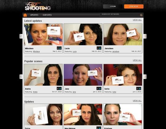 Fake Shooting