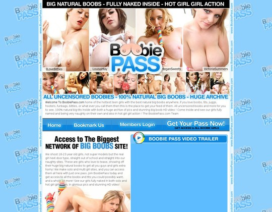 Pornaccess Pass 116