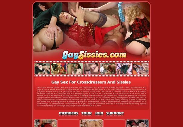 Gay Sissies