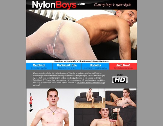 Nylon Boys