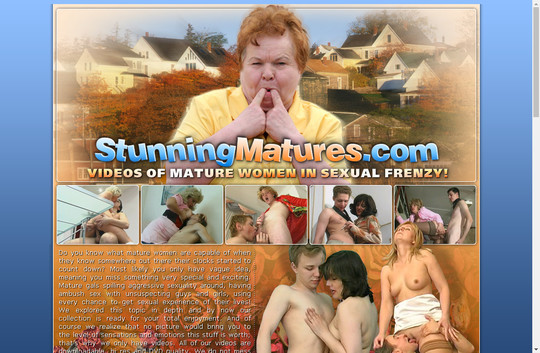 Free Pornaccess 119