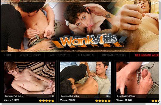 wank movies