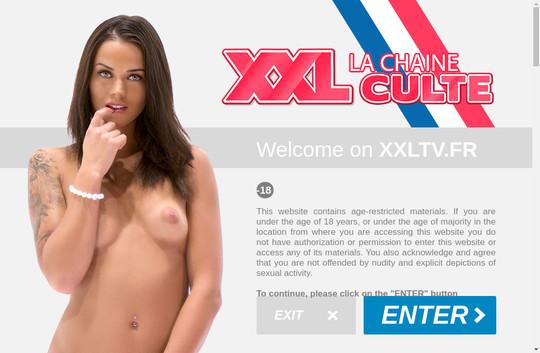 XXL TV