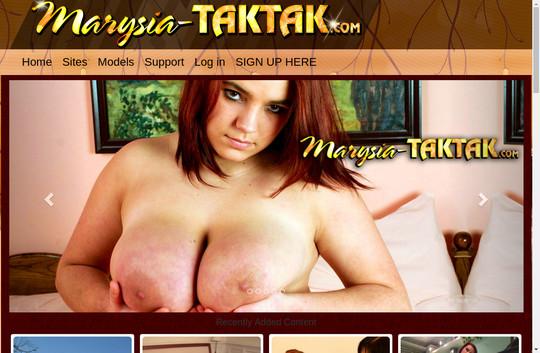 Marysia Taktak
