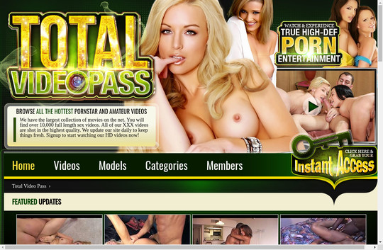Total Video Pass