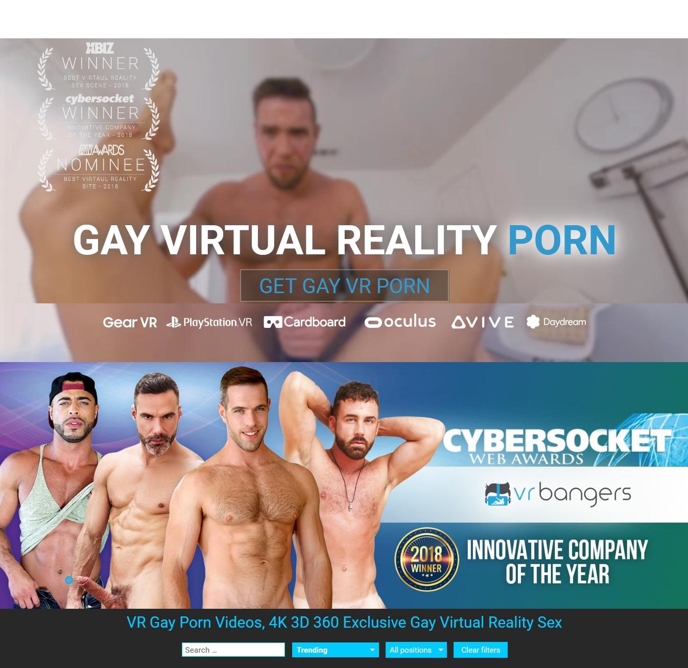 VRB Gay