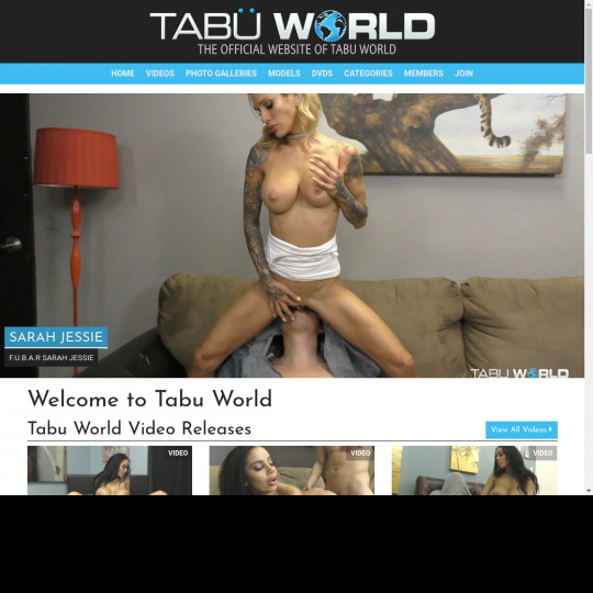 tabu world