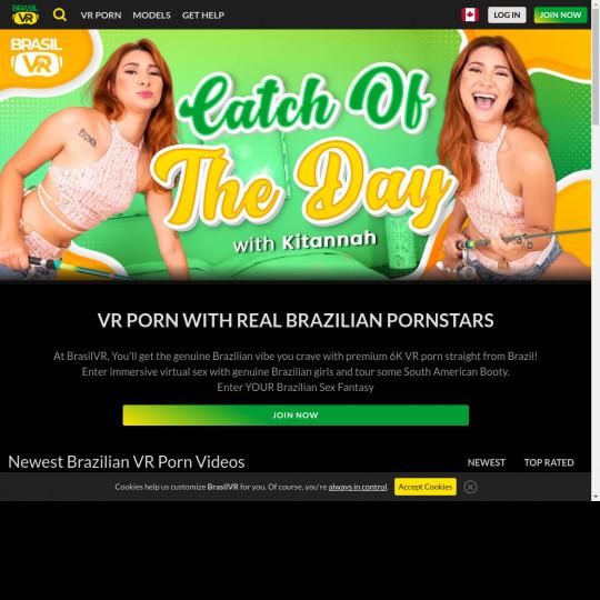 brasil vr